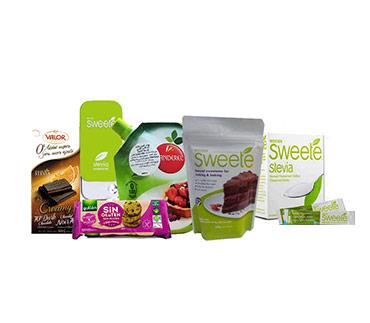 محصولات رژیمی دیابتی