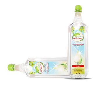 عرقیجات گیاهی و نوشیدنیهای رژیمی